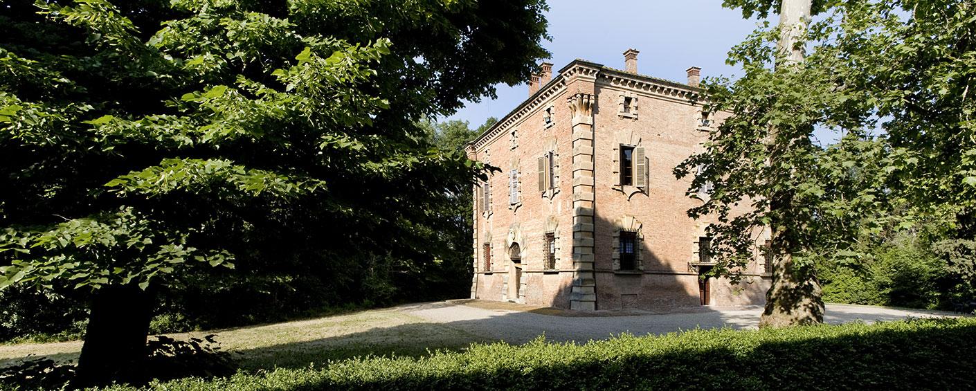 Emilia Romagna Gruppenurlaub In Historischer Villa Mit Park